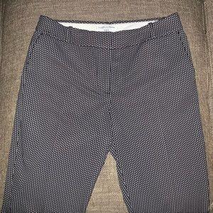 EUC Fairway & Greene Pants/Golf Pants Size 8.
